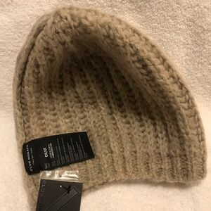 Club Monaco Italian Yarn Hat